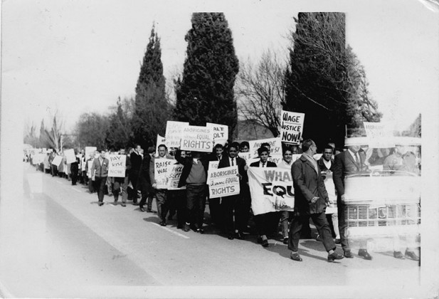 Waterside Workers, Bill Page, Jack Sunnies